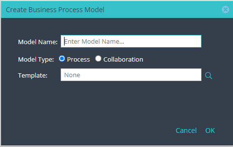 Create, rename, delete Model and Folder